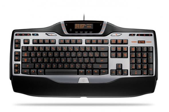 Logitech G15 Keyboard
