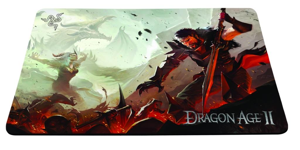 Dragon Age II Razer Goliathus