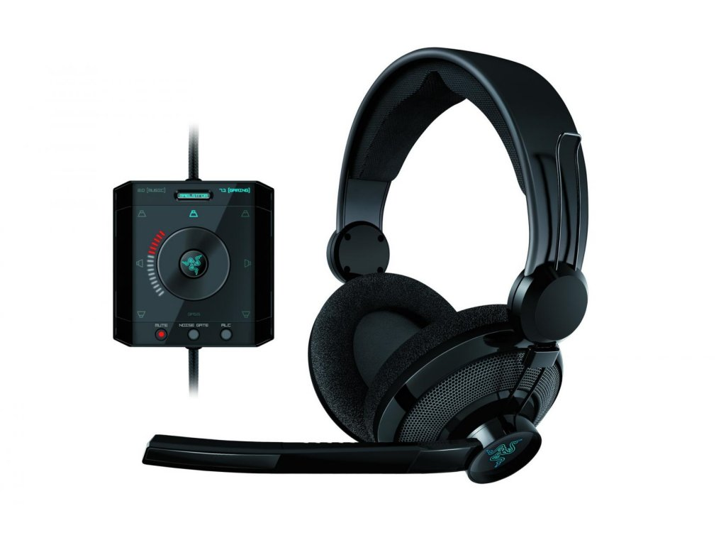 Razer Megalodon 7.1 Headset