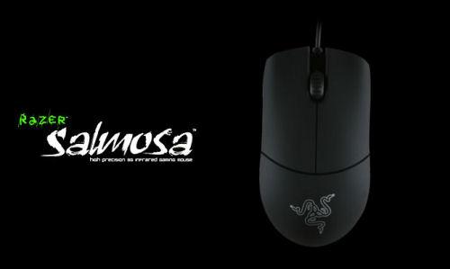 Razer Salmosa Gaming Mouse