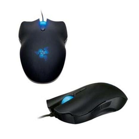 Razer Lachesis Gaming Mouse