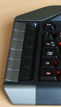 Saitek Cyborg Macro Keys