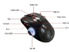 Sidewinder Raven Mouse