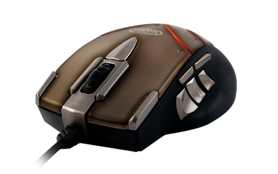 WOW:Cataclysm Mouse