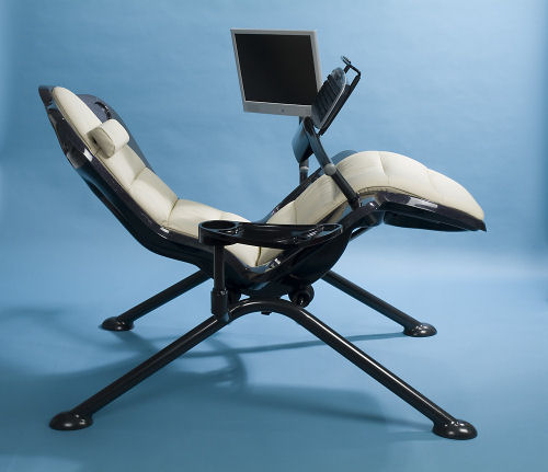 Zero-Gee Chair