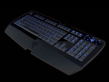 Razer Lycosa Keyboard