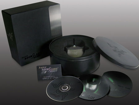 Razer Boomslang Collectors Edition