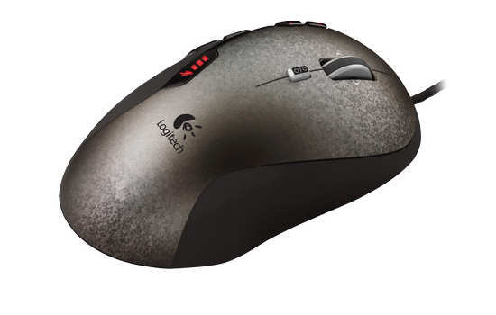 Logitech G500 Gaming Mouse