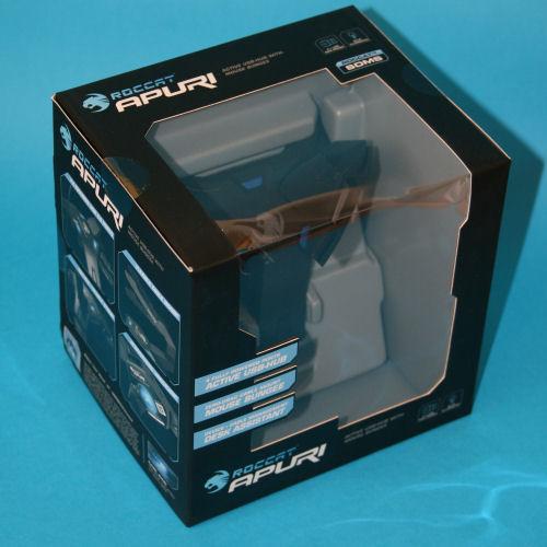 Roccat Apuri USB Hub
