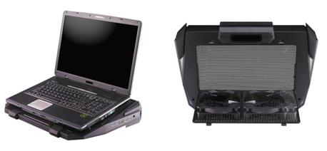 Coolermaster SF19 Laptop Cooler